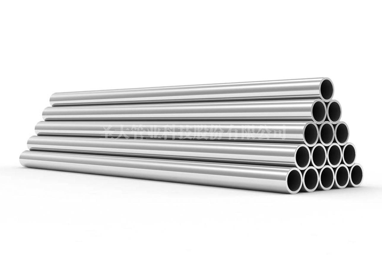 不锈钢水管-国标Ⅱ系列