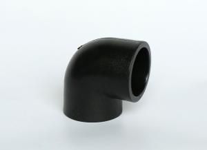 HDPE90°弯头(承插)