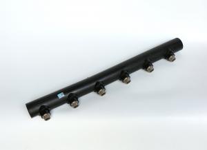 HDPE分水器(承插)