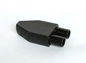 HDPE单U头(电熔)