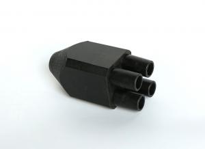 HDPE双U头(电熔)